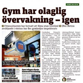 Länsstyrelsen are doing more damage than good