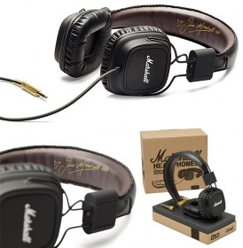 Marshall Major Headphones, what is major about them?