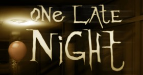 One Late Night – A horror game experience, Free download