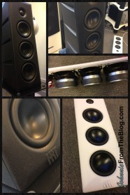 HRT Stage, a compact audio system with high-end capabilities?
