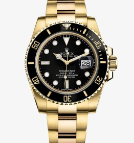 Rolex-submariner-gold